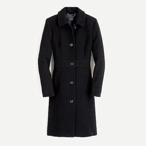 J.Crew Lady Day Coat